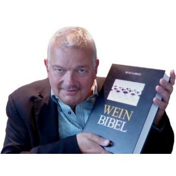 Weinbibel von Rene Gabriel - Granchateau Verlag
