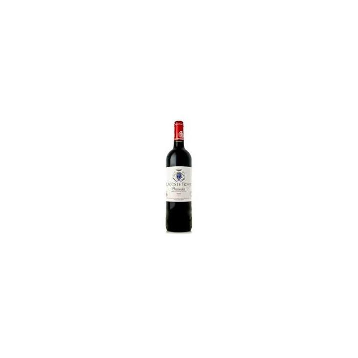 2014 Lacoste Borie du Grand Puy Lacoste 2éme Vin du Grand Puy Lacoste