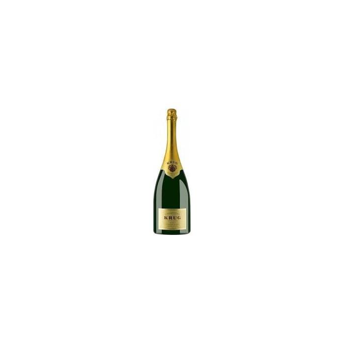 Krug Champagne Grande Cuvée Edition 168