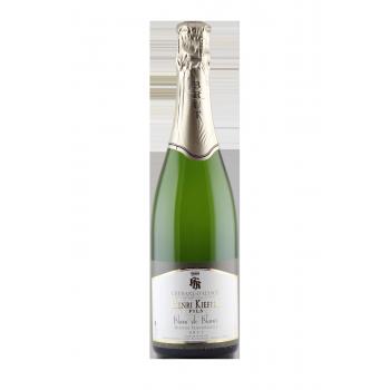 2015 Kieffer Crémant d´Alsace  Brut 1,5l.Mg