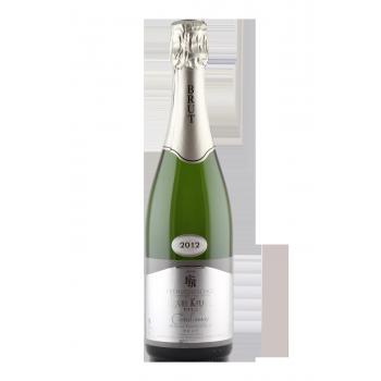 2016 Kieffer Crémant d´Alsace Chardonnay Brut