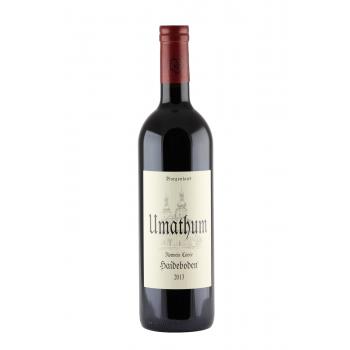 2016 Weingut Umathum Haideboden ZW/BF/CS 0,375l.
