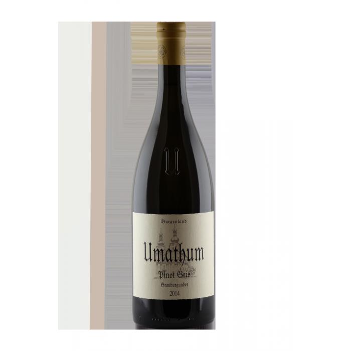 2014 Weingut Umathum Pinot Gris