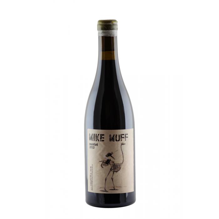 2013 Mike Muff - Merlot