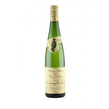 2015 Weinbach Pinot Blanc Reserve