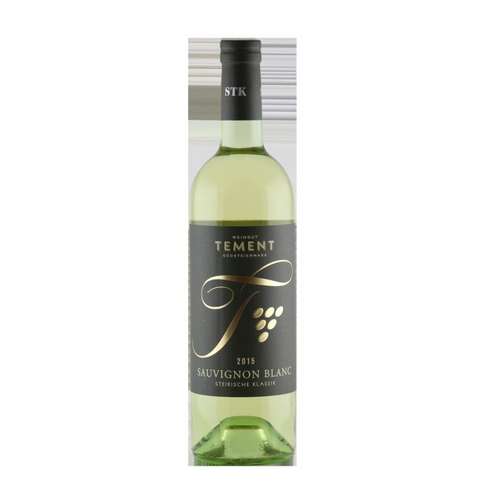 """2018 Weingut Tement Sauvignon Blanc """"Klassik"""""""