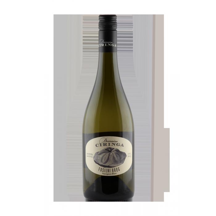 2016 Domaine Ciringa Sauvignon Blanc Fosilni Breg