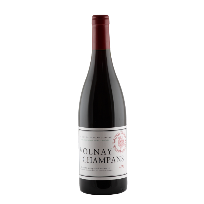 2013 Domaine Angerville Volnay Champans 1er Cru