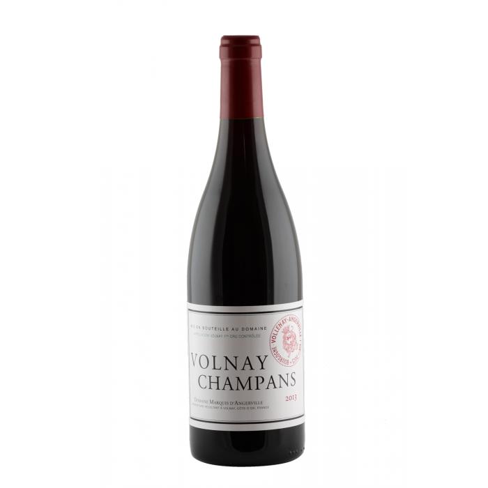 2014 Domaine Angerville Volnay Champans 1er Cru