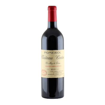 2010 Chateau Certan de May - Pomerol