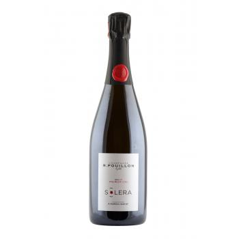 Pouillon Champagne Solera Brut Premier Cru NV