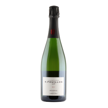 Pouillon Champagne Brut Reserve NV