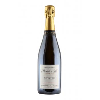 n.V. Bereche Champagne Brut Réserve