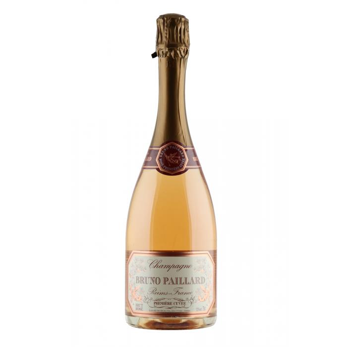 Bruno Paillard Champagne  Róse Première 0,375l