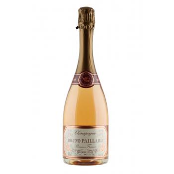 Bruno Paillard Champagne Róse Première