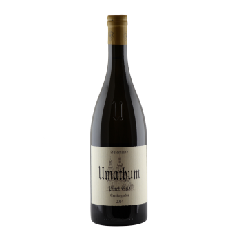 2018 Weingut Umathum Sauvignon Blanc