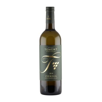 "2015  Weingut Tement Sauvignon Blanc ""Grassnitzberg"" Erste Stk  0.375l."