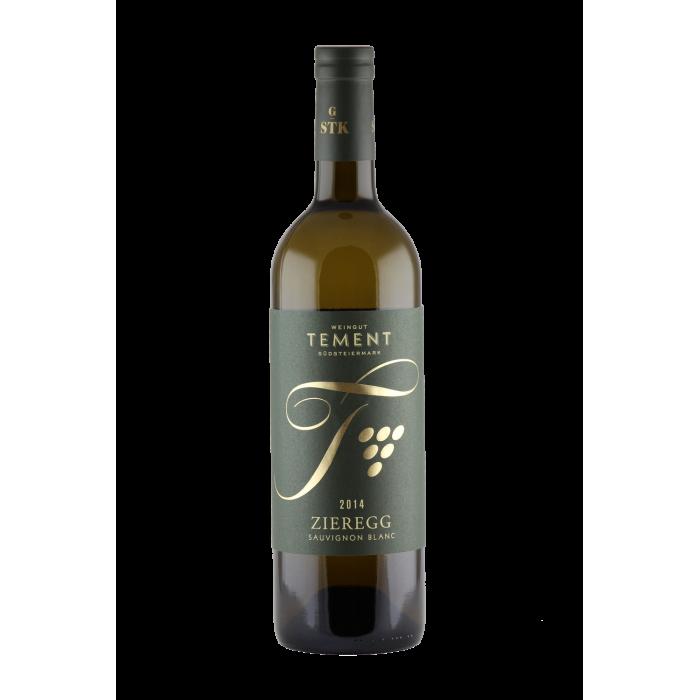"2017  Weingut Tement Sauvignon Blanc ""Grassnitzberg"" Erste Stk  0.375l."