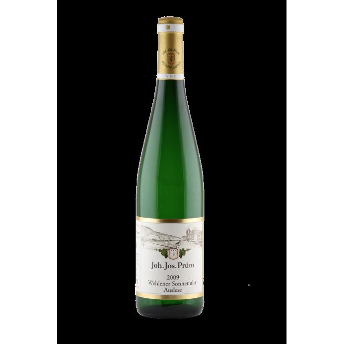 2016 Weingut J.J. Prüm Bernkastel - Wehlen Riesling Graacher Himmelreich Auslese Goldkapsel