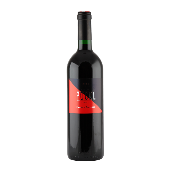 2016 Weingut Pöckl Solo Rosso