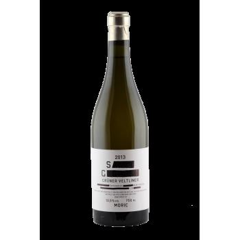 2016  Weingut Moric St. Georgen Grüner Veltliner