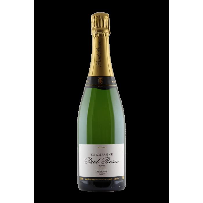 Paul Bara Champagne Brut Reserve Grand Cru NV 0,375l.