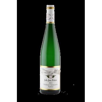 2017 Weingut J.J.Prüm - Bernkastel-Wehlen Riesling Wehlener Sonnenuhr Auslese