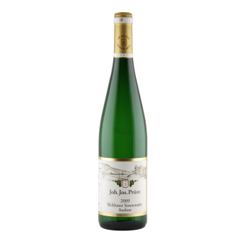 2017 Weingut J.J.Prüm - Bernkastel-Wehlen- Riesling Wehlener Sonnenuhr Auslese Goldkapsel