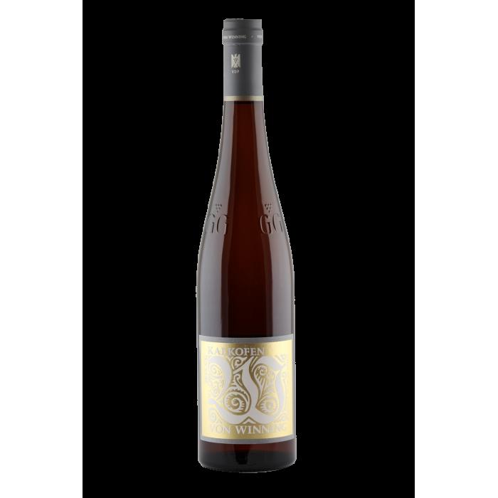 2017 Weingut von Winning Riesling Kalkofen GG