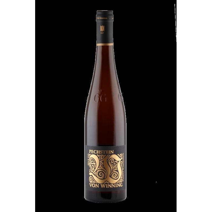 2017 Weingut von Winning Riesling Pechstein GG 1,5l.Mg.