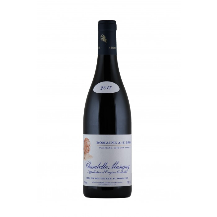 2017 Domaine A.F.Gros - Chambolle Musigny AOC