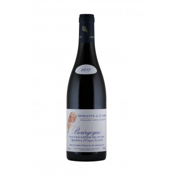 2017 Domaine A.F.Gros - Bourgogne Haut Cóte de Nuits Rouge