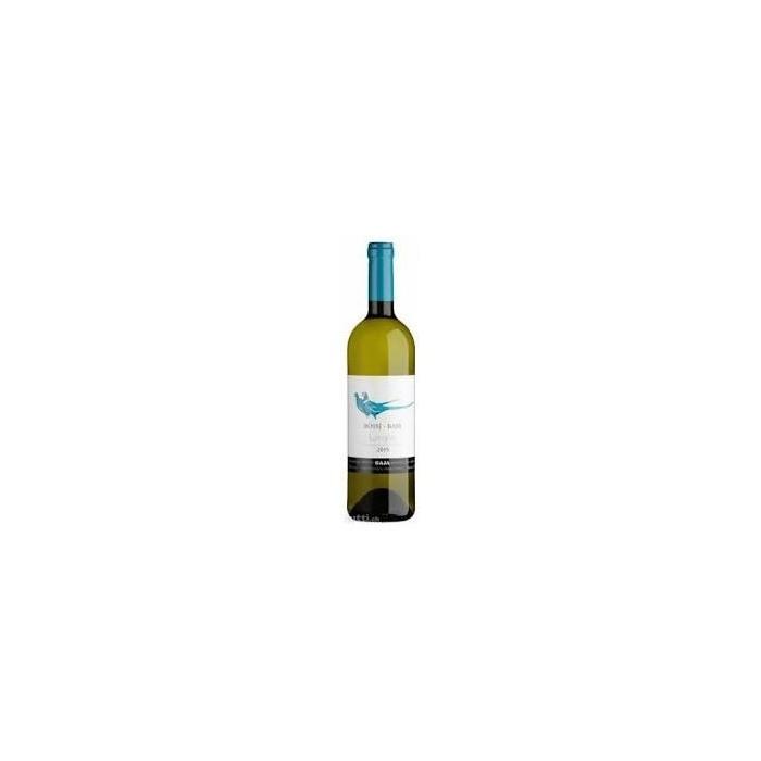 2017 Gaja Chardonnay Rossj-Bass Langhe DOC