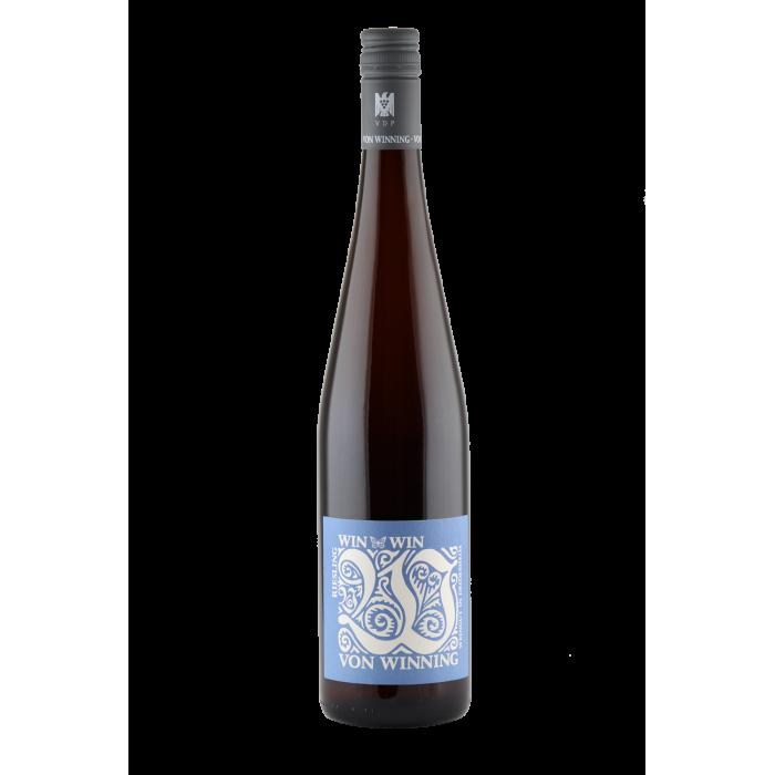 2018 Weingut von Winning Riesling WIN - WIN Qualitätswein trocken