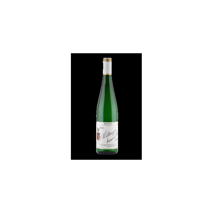 2018 Weingut Egon Müller Riesling Wiltinger Braune Kupp Auslese (feinherb) süß