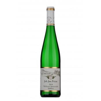 2017 Weingut J.J.Prüm - Bernkastel-Wehlen Riesling Wehlener Sonnenuhr Spätlese
