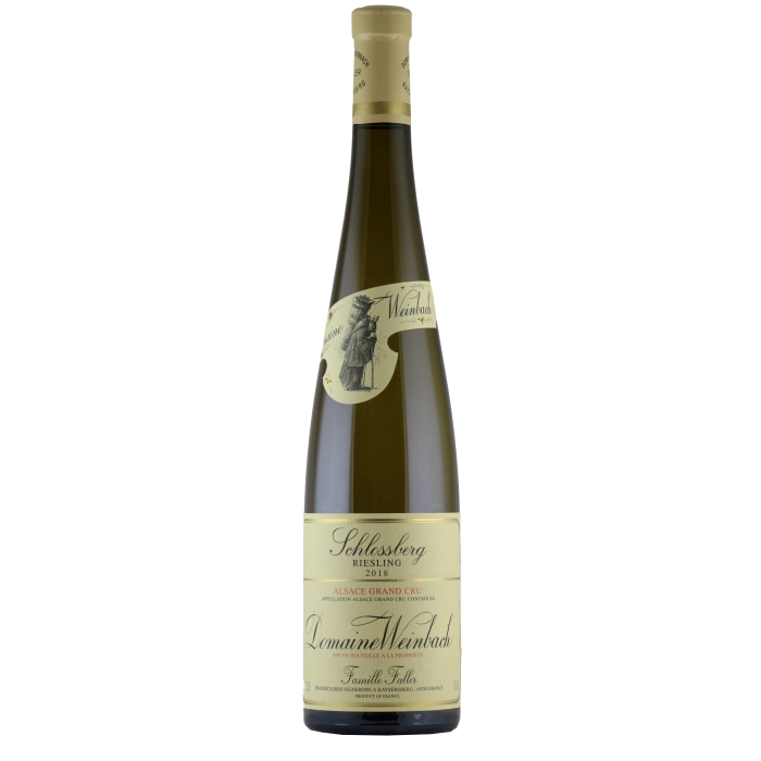 """2018 Weinbach Riesling """"Cuvée Theo"""""""