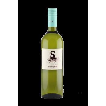 """2019 Weingut Hannes Sabathi Sauvignon Blanc """"Klassik"""""""