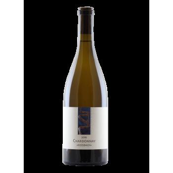 """2018 Weingut Richard Östreicher Chardonnay """"Rossbach"""" QBA"""