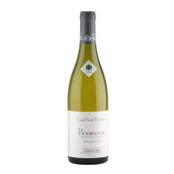 2018 Domaine Marc Morey Bourgogne Blanc