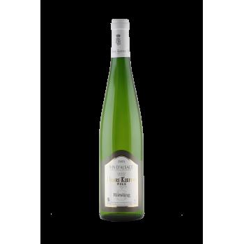 2018 Kieffer Pinot Blanc AOC