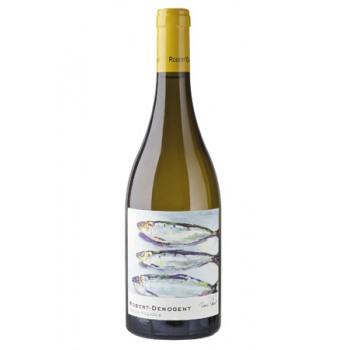 2018 Denogent Macon - Village - Les Sardines