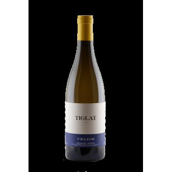 2018 Weingut Velich Chardonnay Tiglat 1,5l.Mag