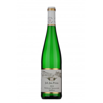 2004 Weingut J.J.Prüm - Bernkastel-Wehlen Riesling Wehlener Sonnenuhr Spätlese