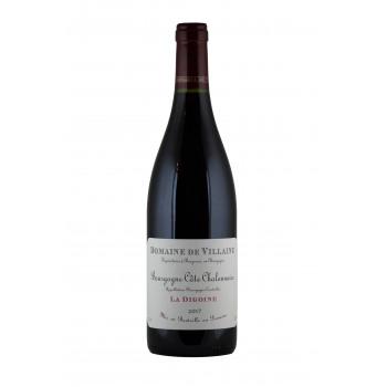 """2019 Domaine de Villaine Bourgogne Cote Chalonnaise """"La Fortune"""" Rouge"""
