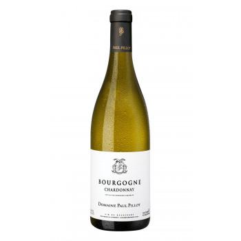 2018 Domaine Paul Pillot - Bourgogne Blanc