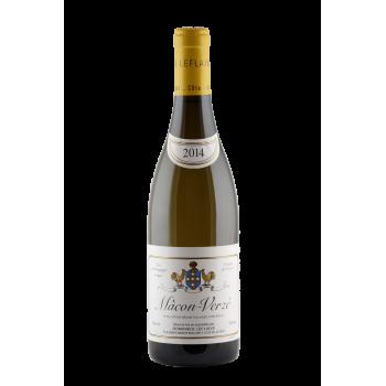 2019 Domaine Leflaive Macon Blanc Verzé