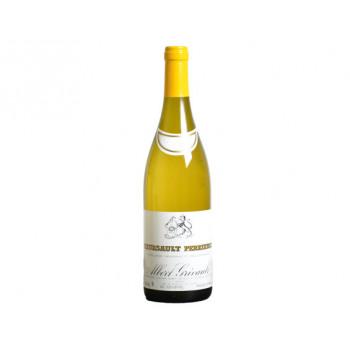 2019 Domaine Albert Grivault Meursault Perriéres 1er Cru Blanc