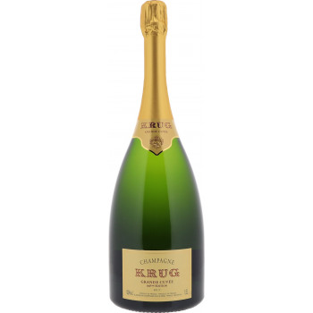 Krug Champagne Grande Cuvée Edition 169