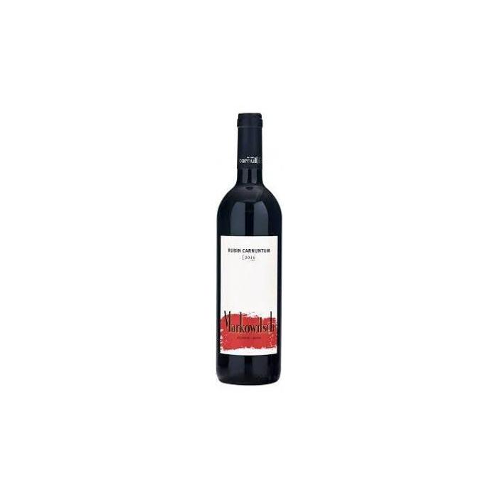 2019 Markowitsch Cuvée Carnuntum ZW/Pinot Noir 0,375l.